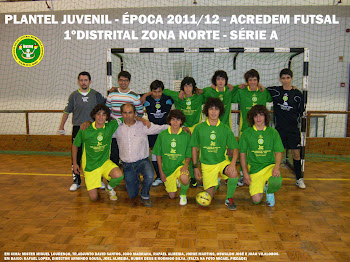 Foto Oficial 2011/12