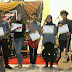 SOPHISTICATION BAND RAIH RUNNER UP DI PORSEMA UMS