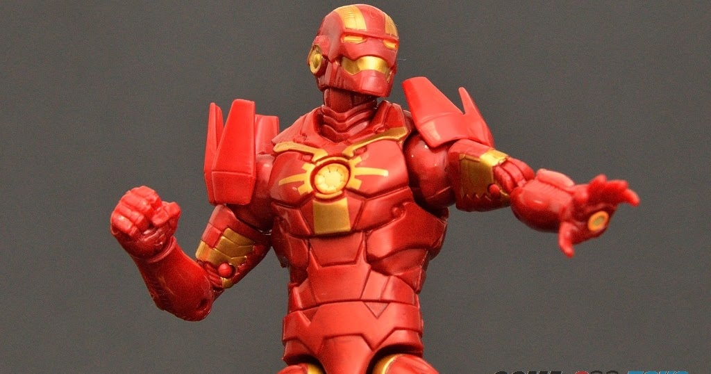 Guardians Of The Galaxy Iron Man Come, See Toys: Marvel...