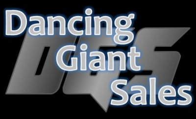 Dancing Giant Sales