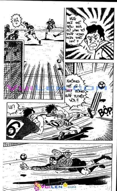 Jindodinho - Đường Dẫn Đến Khung Thành III Tập 67 page 107 Congtruyen24h