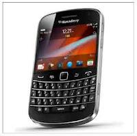 Demam Blackberry, Pilihan Rumit untuk Saya dan Android