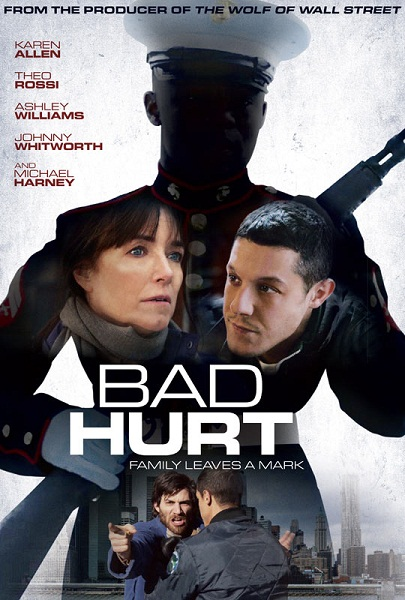 Film Bad Hurt 2016 Bioskop