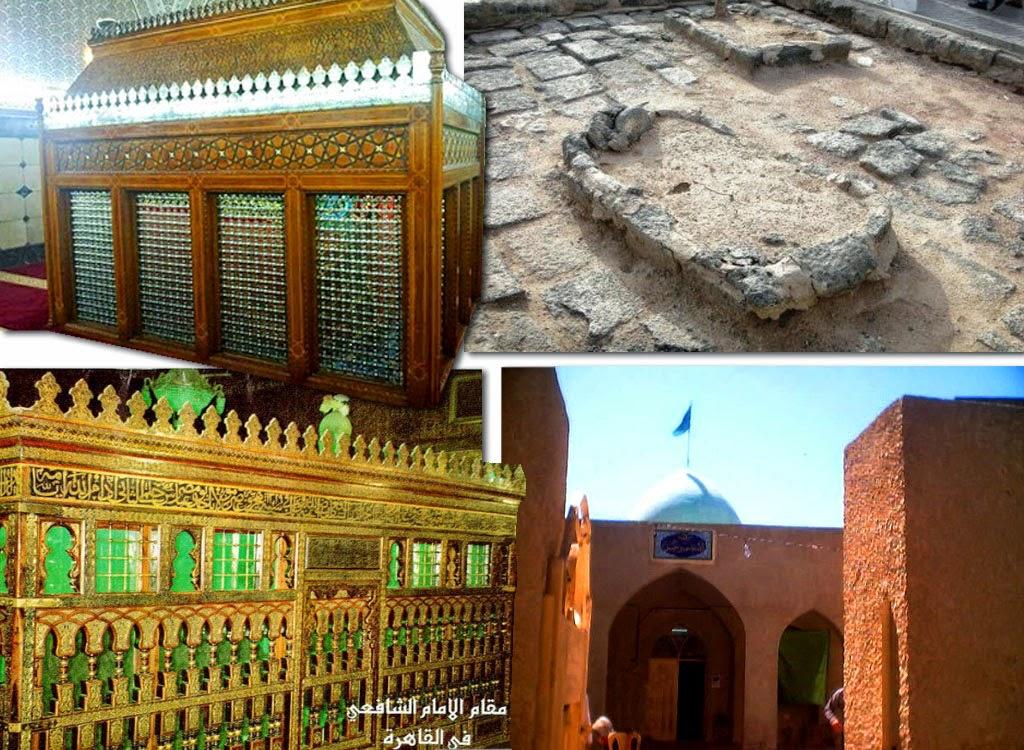 Maqam para Imam Mazhab