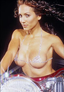 Sexy Sports TV Anchor Leeann Tweeden