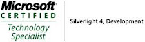 Silverlight Developer
