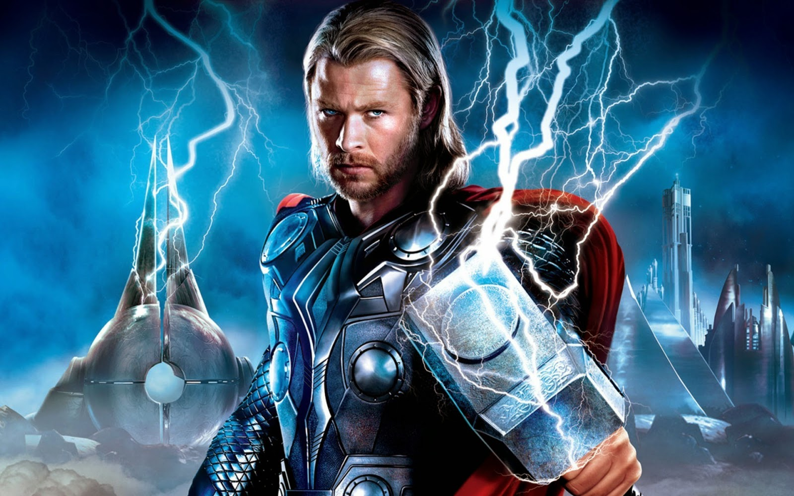 Image result for thor superhero
