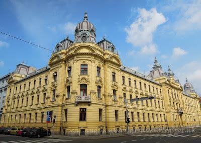 薩格勒布, Zagreb