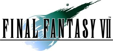 Final Fantasy VII Logo - We Know Gamers