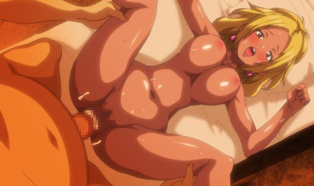hentai-stream Ura Jutaijima Episode 2