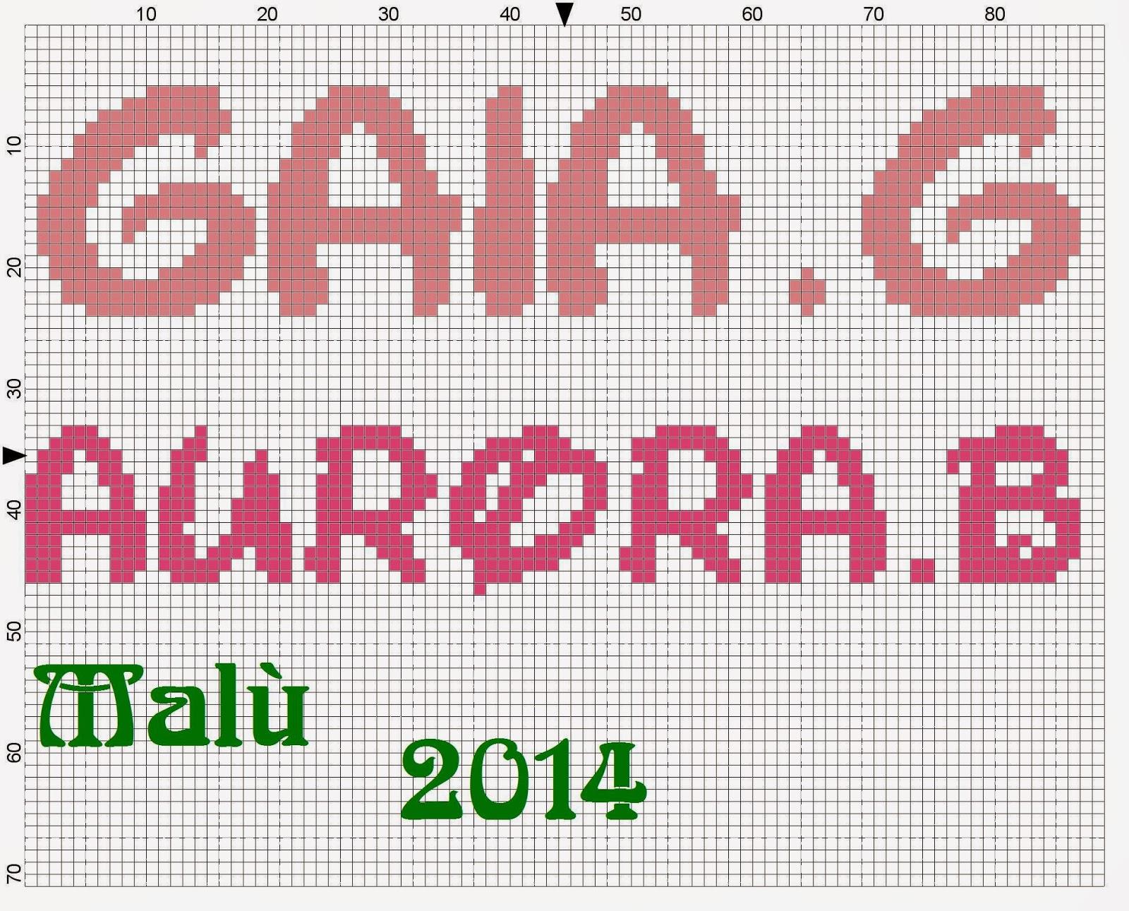 Super L'angolo di Malù 4: febbraio 2014 MK46