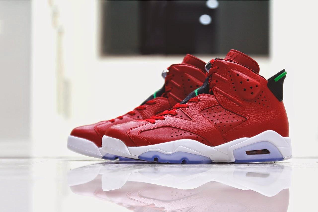df3dece8a920 Nike Jordan Spizike Cement Grey Paint Blue Eyes