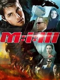 Mission Impossible III لعبة مهمة مستحيلة الجزء الثالث عن الفيلم الرائع والشهير