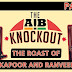 AIB Knockout - (Part 2)