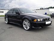 BMW E39 bmw