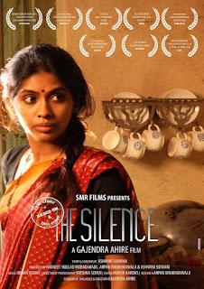 The Silence 2017 Hindi Movie 480p HDRip [300MB]