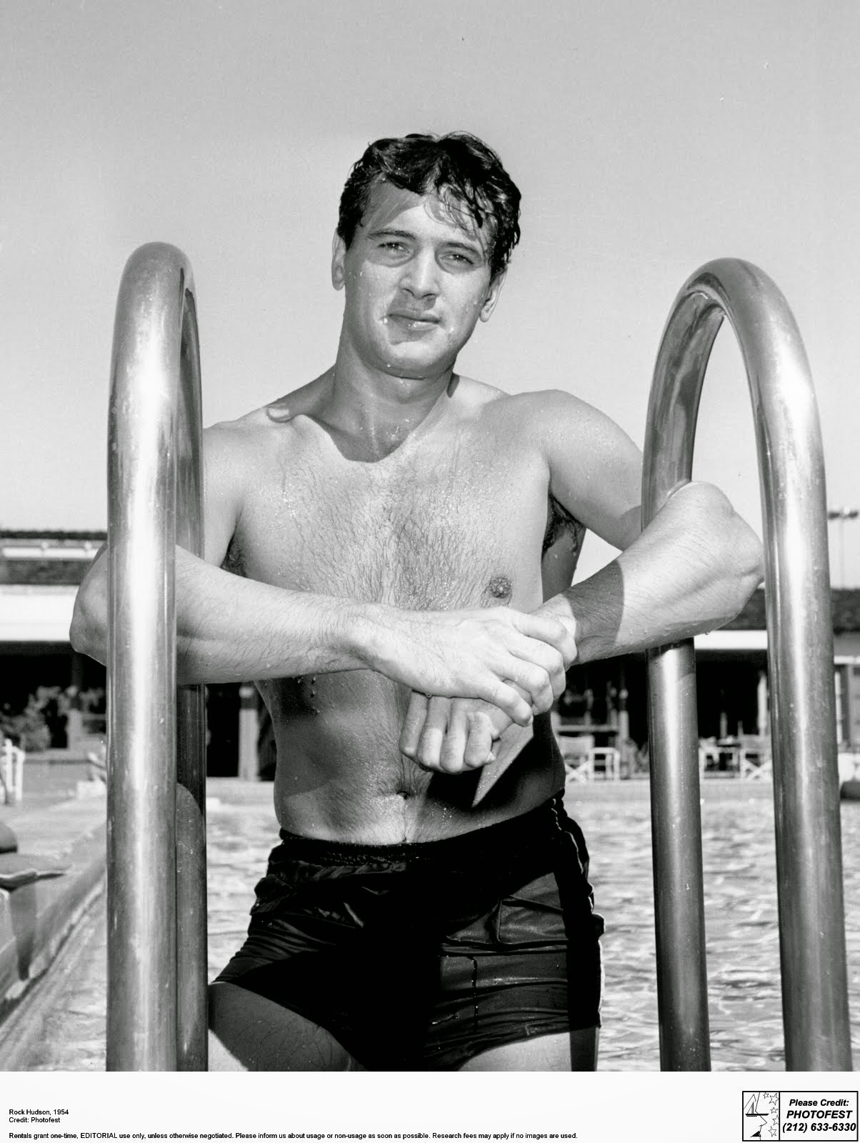 Love Those Classic Movies In Pictures Rock Hudson