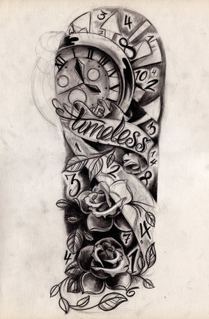 racers rose tattoo etc us mono s h 20 00 different sleeve designs 25