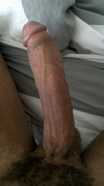 very big dick