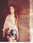Models: Weronika Lisowska