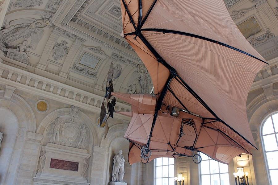 Paris mus e des arts et m tiers tartaix chavanitas - Maison arts et metiers ...
