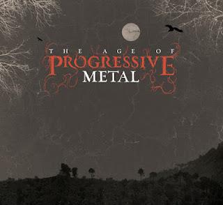 Daftar Lagu Progressive Metal Terbaik Sepanjang Masa