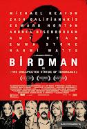 Sinopsis Birdman