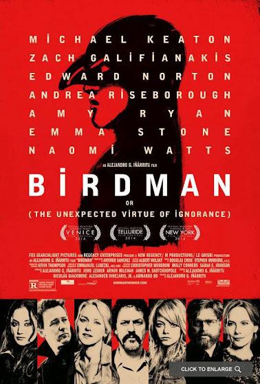 Pemain Birdman