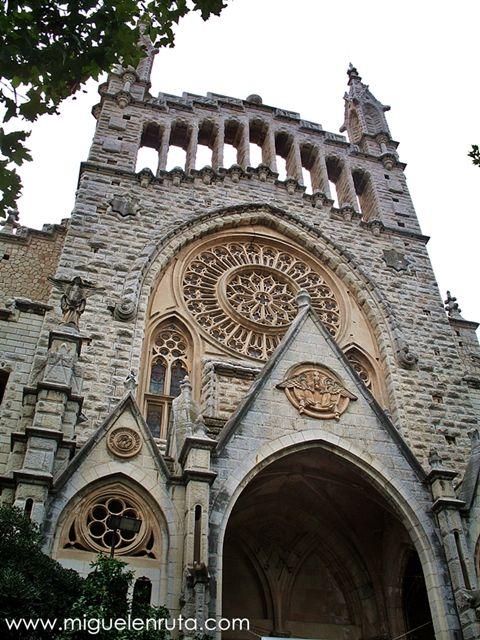 Sant-Bartomeu-Soller-Mallorca