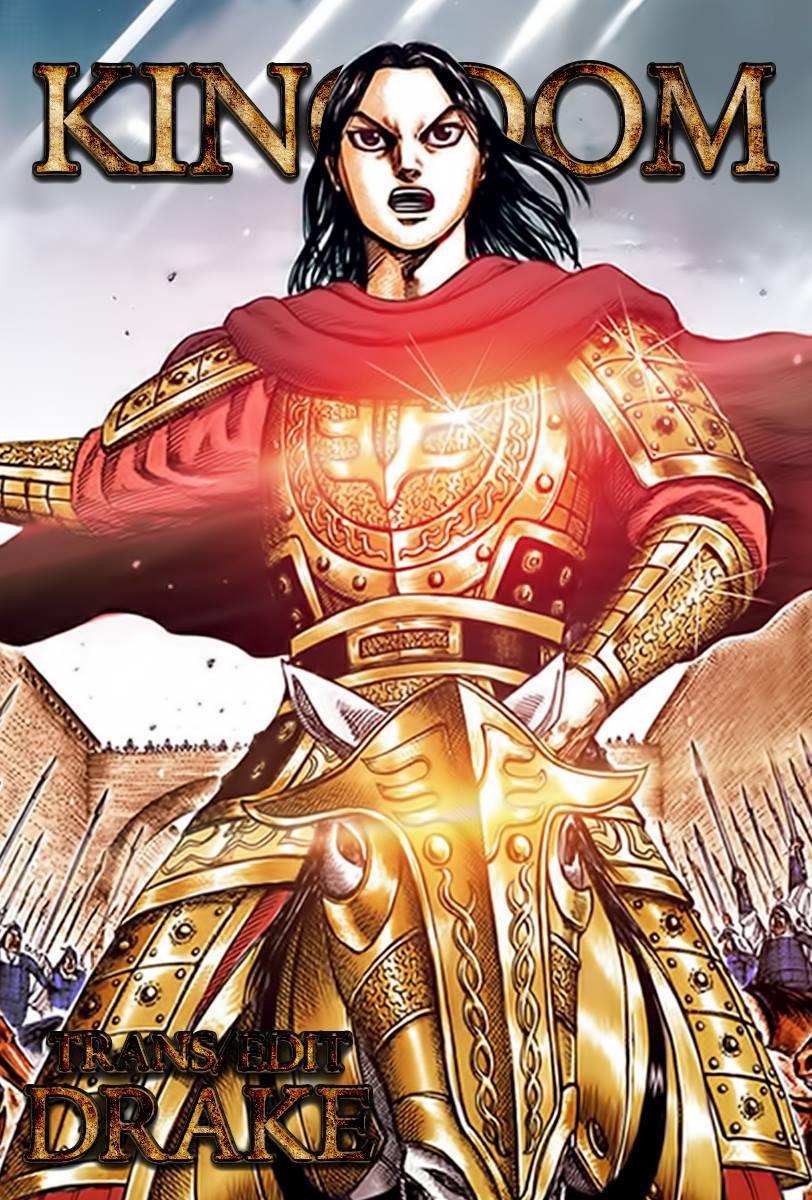Kingdom – Vương Giả Thiên Hạ (Tổng Hợp) chap 498 page 17 - IZTruyenTranh.com