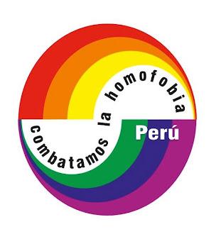 COMBATAMOS LA HOMOFOBIA