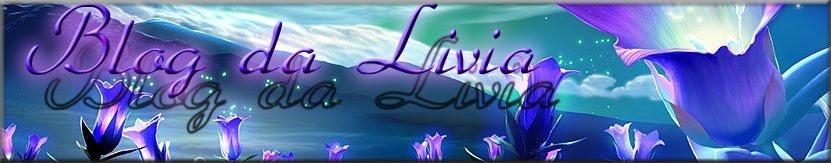 Blog da Lívia - Ser criança é viver e contar histórias
