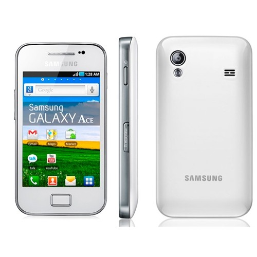 The Best Mobiles @ The Best Price: Samsung Galaxy Ace ...