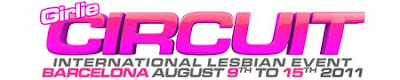 Europe's largest lesbian festival # From August the 9th to the 15th in Barcelona