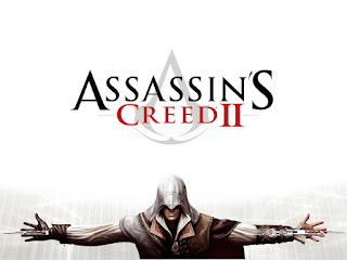 logo assassin's creed con Ezio Auditore