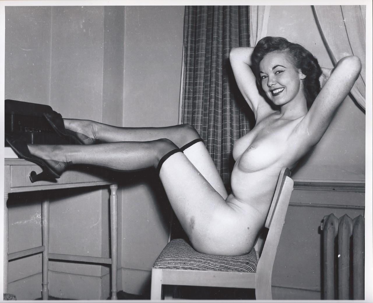 Bev francis nude