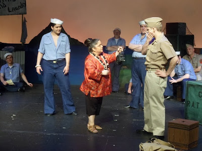 """South Pacific"" – DMTC – Final Dress Rehearsal"