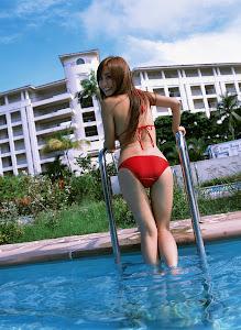 Aya Kiguchi verano caliente 2