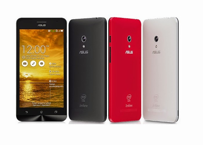 Asus zenfone 5 cherry red 16gb specifications