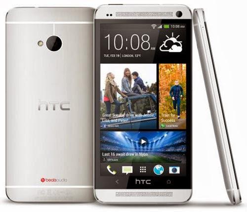 HTC One, Siap Menjadi Rival Samsung Dan iPhone