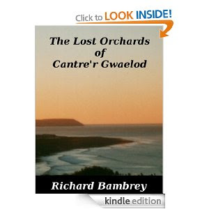 The Lost Orchards of Cantre'r Gwaelod
