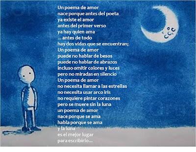 Imágenes de poemas