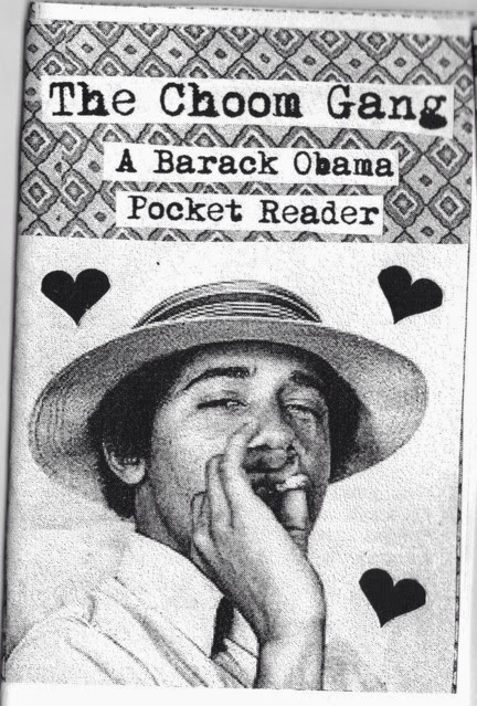A Barack Obama Pocket Reader