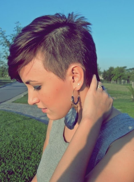 Short Hairstyles For Women: The Only Guide You'll Ever Need   Hairstylo