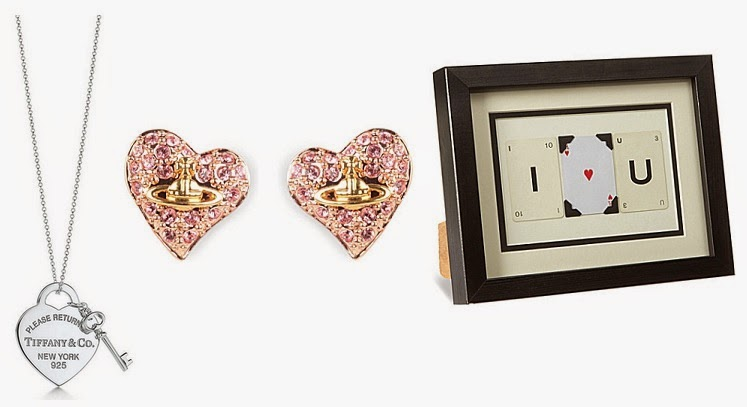 Tiffany and Co Vivienne Westwood Playing Cards Heart Shaped Valentines Day Presents Gifts