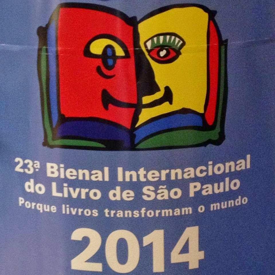 23ª. Bienal do Livro - 2014