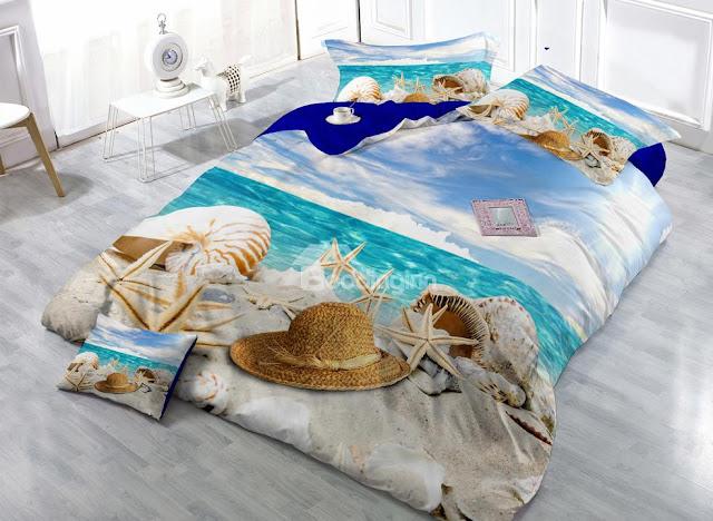 http://www.beddinginn.com/product/Holiday-Beach-Digital-Print-4-Piece-Cotton-Duvet-Cover-Set-11350582.html