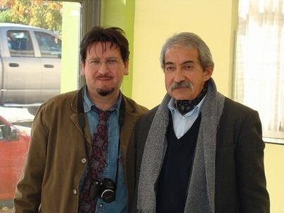 """En el recuerdo a nuestro queridísimo Florentino """"Tino"""" Bustos Molina"""