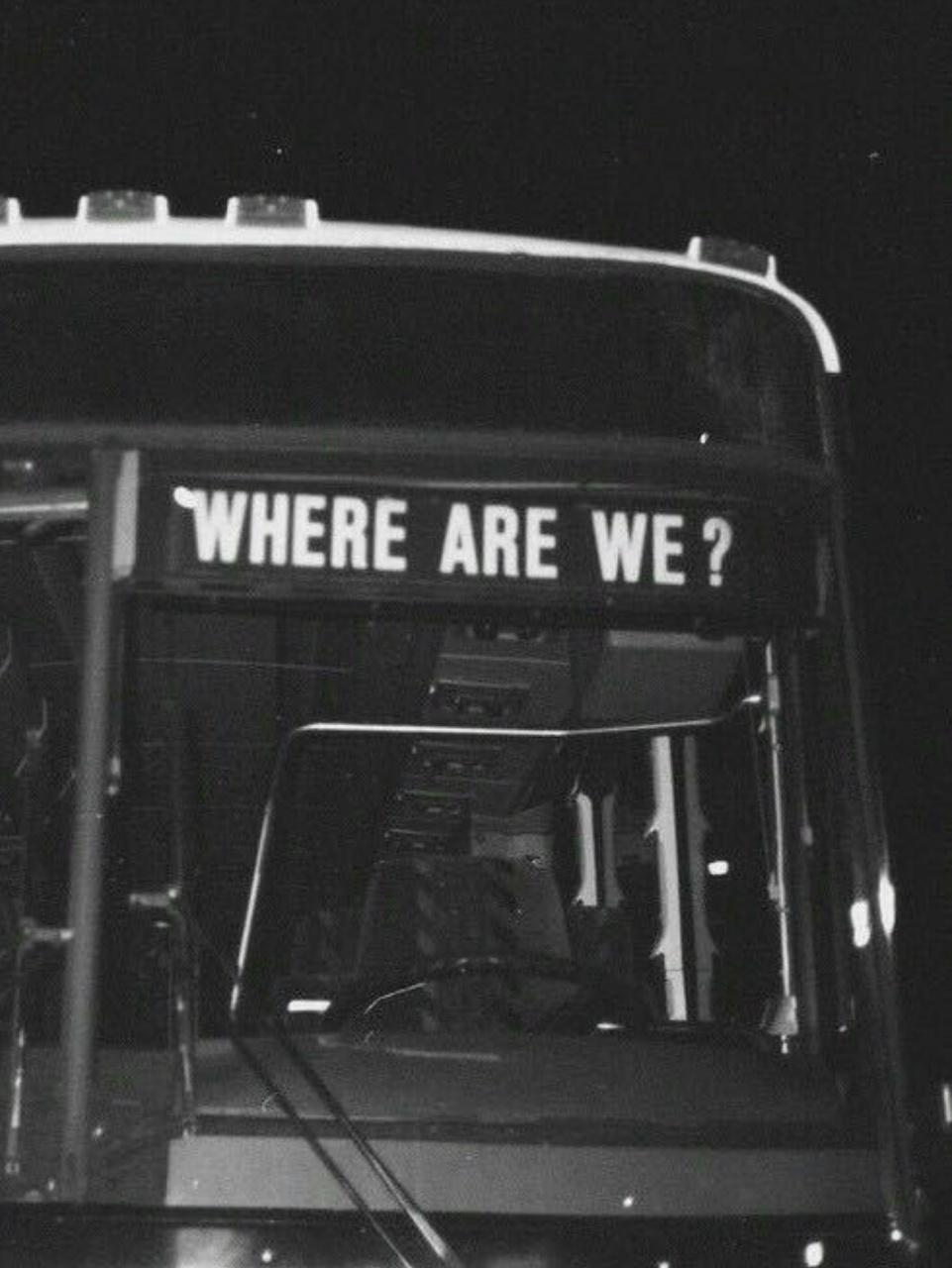 """Nowhere"""