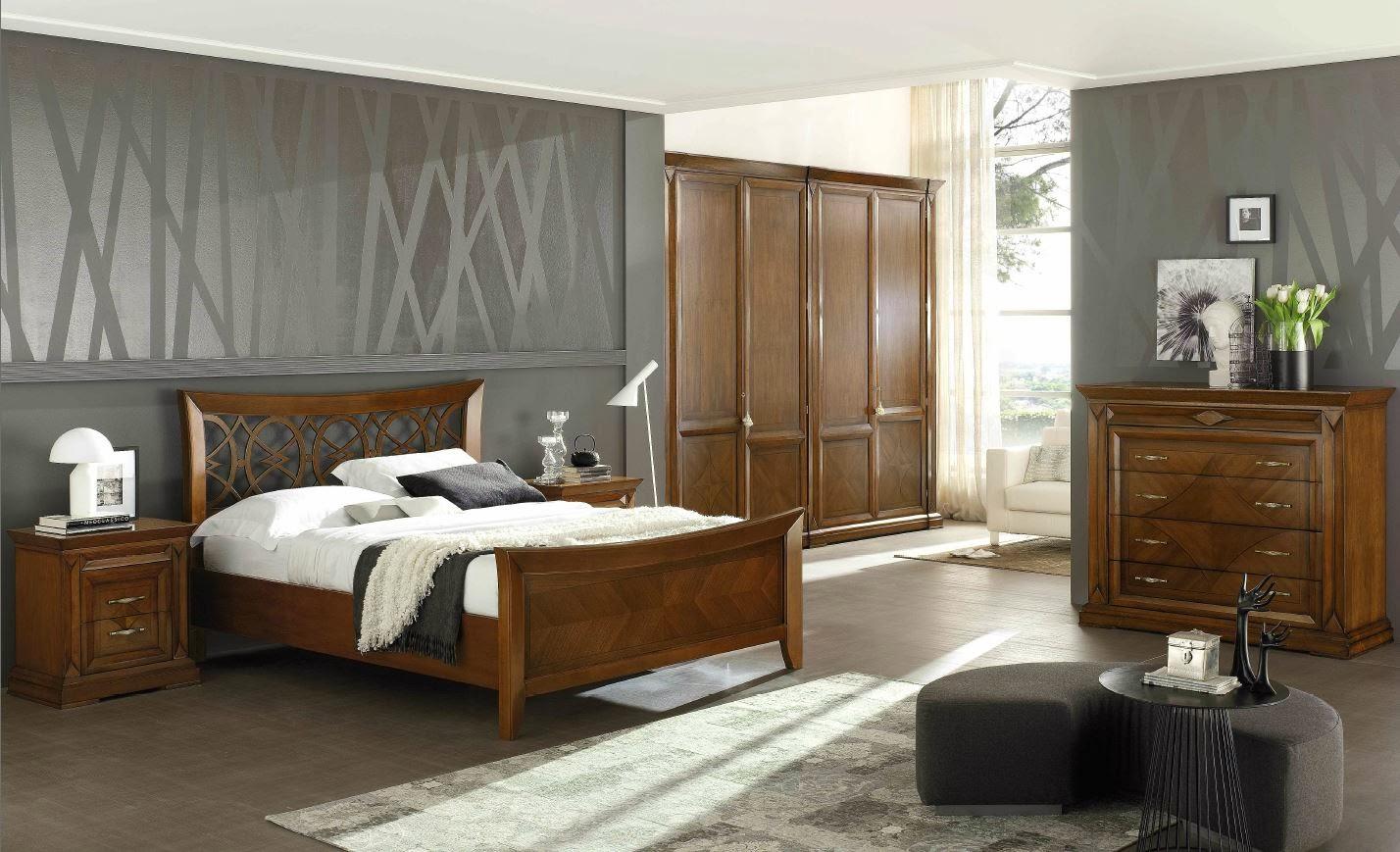 Arredi spatafora camera da letto la rochelle santarossa for Camere da letto in offerta